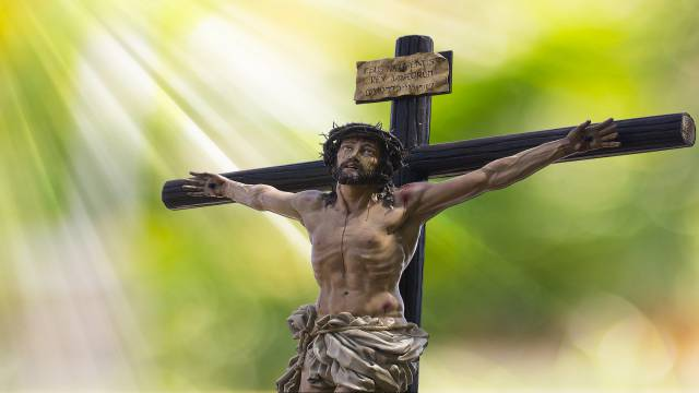 How Long Was Jesus On The Cross