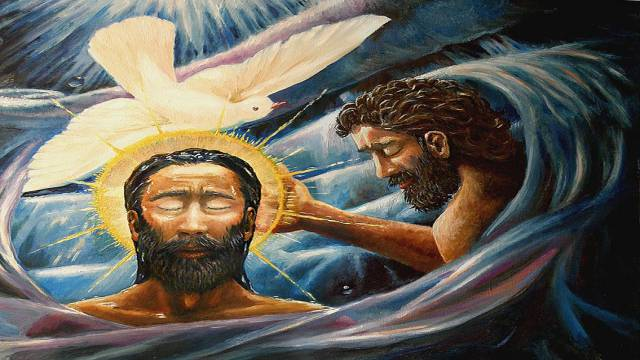 How Old Was Jesus When He Was Baptized